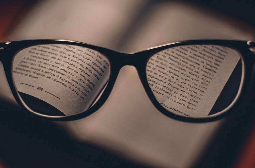 本を読んでインプット